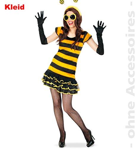 Buzzy Bee, Kleid Größe 38 (Buzzy Bee Kostüm)