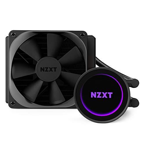 NZXT 120mm Kraken M22RGB all in One Intel/AMD CPU di Raffreddamento ad Acqua