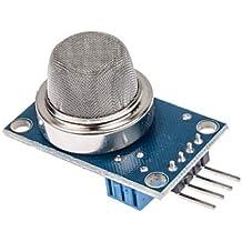 Kits Arduino, Sensor de gas mq-4 metano de carbón natural, módulo detector de metano co nuevo para Arduino Para Arduino.