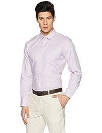 Amazon Brand - Symbol Men's Formal Slim Fit Shirt