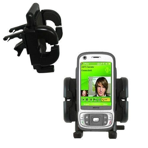 Innovative Fahrzeug Cradle-Lüftungshalterung für das HTC Kaiser Justierbarer Lüftungsklemmenhalter