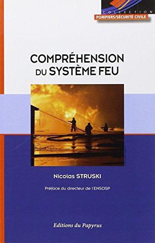Compréhension du système feu : Apports scientifiques - Approche opérationnelle