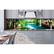 Suchergebnis auf Amazon.de für: küchenrückwand folie selbstklebend