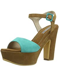 Tosca Blu Shoes Olive - Sandalias Mujer