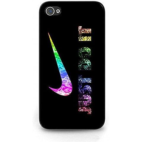 Iphone 4/4s Cover Case Graceful Stylish Luxury Logo Nike Design Cover for Iphone 4/4s Nike Logo Phone