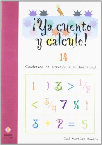 ¡Ya cuento y calculo! 14: Números de 9 cifras