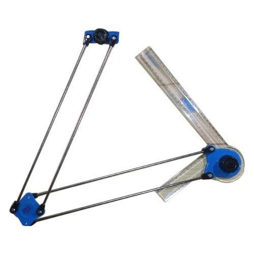 Nandini Mini Drafter Engineering Tool Mini Drafter for Engineering Student and professional free delivery
