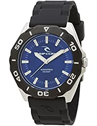 2017 Rip Curl Diver Classic Watch DEEP BLUE A2977