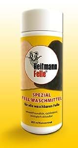 Heitmann 68.0981/00 - Fell-Waschmittel, 200 ml Konzentrat