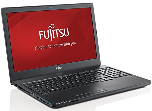 Fujitsu LIFEBOOK S938 i7 13.3 inch IGZO IPS SSD Black