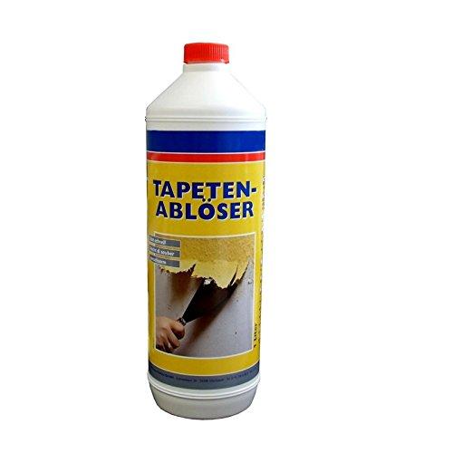 Tapetenalöser (Tapetenablöser 1 Liter)