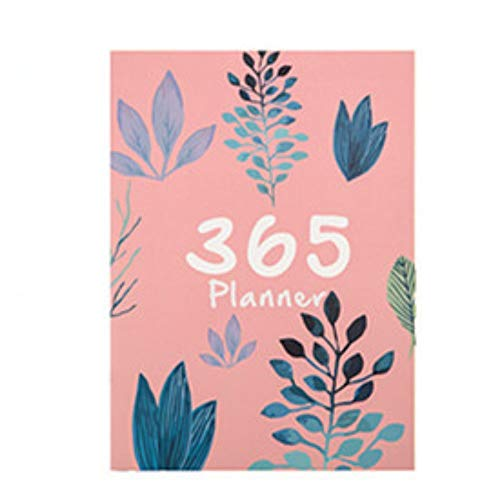 Creativo, pequeño, fresco, nuevo, A4, plan de 2019 meses, este pequeño manual de eficiencia para secretarias, sin años, programe este regalo de escritorio, D