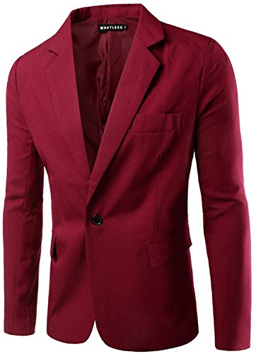 whatlees-mens-blazer-in-super-skinny-fit-with-single-button-opening