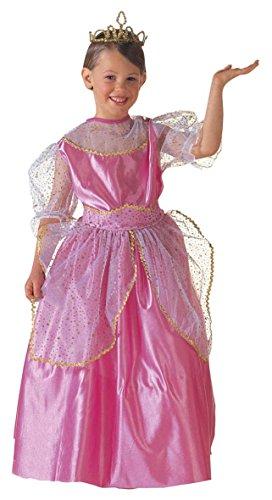 Kinderkostüm Prinzessin Gr. 158 mit (Kostüme D W)