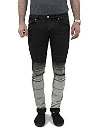 jeans sixth june 1726h noir