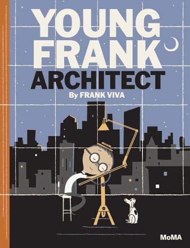 Young Frank, Architect por Frank Viva