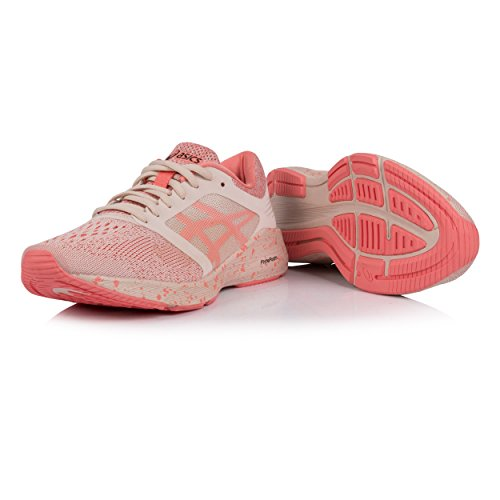 41GKxZZ3nCL. SS500  - ASICS Roadhawk FF Women's Running Shoes