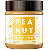 The Snack Story Peanut Butter, Smooth 340g