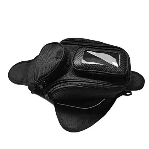 Gwendoll Sac de réservoir Professionnel pour Moto Ensemble d'équitation Multifonctionnel Sac de Rangement pour Huile de Moto Équipement de Motocycliste