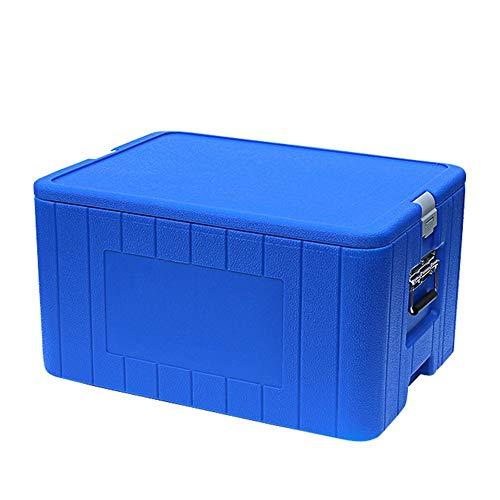Lfives-sp Heiße oder kalte Kühlbox Lebensmittel Inkubator Gefrierschrank Kommerziellen Fresh Box Outdoor Fishing Box Zum Mitnehmen Box Delivery Box Für Camping, Wohnwagen, Picknicks und Festivals