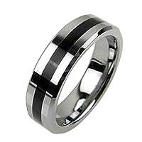Ohwens Black Circle Magnetic Ring Suspension Ring Magic Props Floating Ring Magic Toys