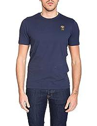 BLAUER - T-shirt - Homme bleu bleu
