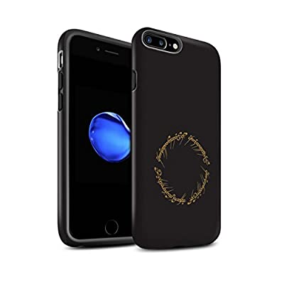 STUFF4 Phone Case/Cover/Skin / IP-3DTBM / LOTR Fantasy Inspired Collection by Stuff4