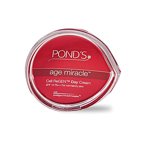 Hautpflege Ultimate Moisture Cream (Pond's Age Miracle (Cell ReGEN Day Cream SPF 15 PA++))