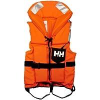 Helly Hansen Navigare Comfort Chaleco, Hombre, Naranja (Naranja 210), One Size (Tamaño del fabricante:90+)