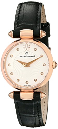 Claude Bernard Dress Code Women's Watch 2050137R APR2