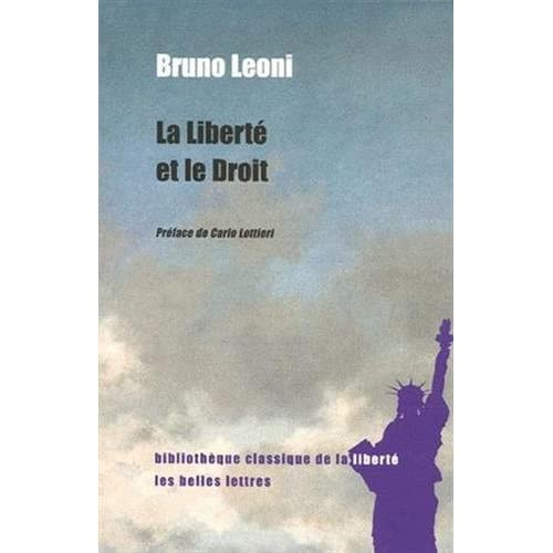 La Liberté et le Droit