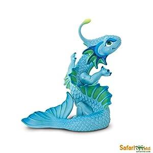 Safari 100154 Baby Ocean Dragon Miniature