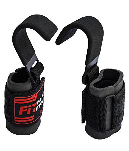 Fitpact Hook Straps – Straps