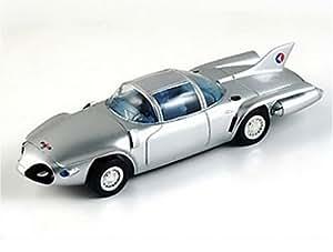 GM Firebird 2 XP500 56 M Silver (1/43 BZ261) (japan import)