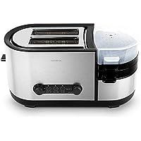 Douerye NDS12 Tostador tostadora panificadora Casa Desayuno máquina tostadora