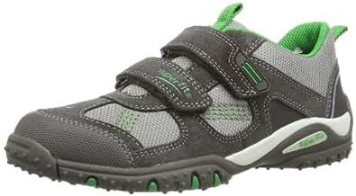 Superfit Sport4 20022406 Jungen Sneaker, Grau (stone kombi 06), EU 25 (UK 7.5)