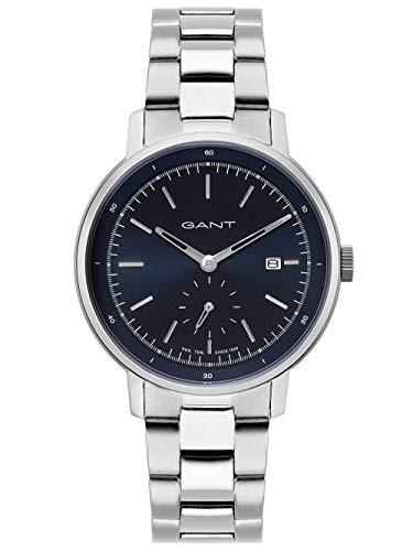 Gant Time GTAD08400399I Dalby - Muta da uomo, 42 mm, 5 ATM