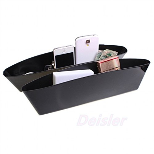 mttheaw Fashion Catch Catcher Lagerung Organizer Box Auto bortierte Tasche Praktisches - 2