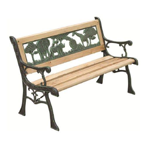 Gartenbank für Kinder, Holz,82cm