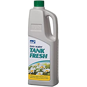 41GL92vdALL. SS300  - Elsan Fresh 2 Waste Water Tank Additive, Grey, 2 Litre
