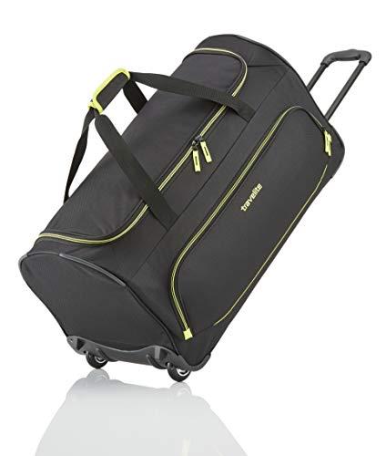 Travelite Basics Trolley Reisetasche Fresh auf Rollen 70cm, in sechs Farben Bolso de Viaje 71 Centimeters...