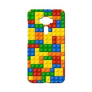 BLUEDIO Designer Printed Back case cover for Meizu MX5 - G5961