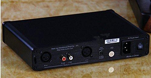 Preisvergleich Produktbild Gowe HD Kopfhörer-Verstärker mit Balanced Eingang AMP spezielle Tuning für HD650HD600