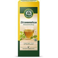 Lebensbaum - Bio Zitronenmelisse Kräuterteemischung - 20Bt/30g