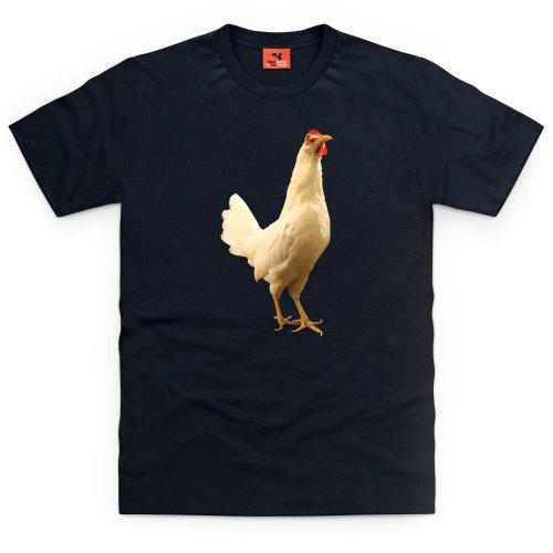 Hen Party T-Shirt, Herren Schwarz