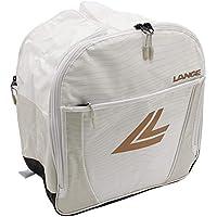 LANGE Intense Boot Bag Bolsa para Botas, Unisex Adulto, Blanco, Talla única