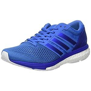 hot sale online dabcb e1629 adidas Adizero Boston 6, Zapatillas de Running para Mujer, Ray Bold Blue, 36