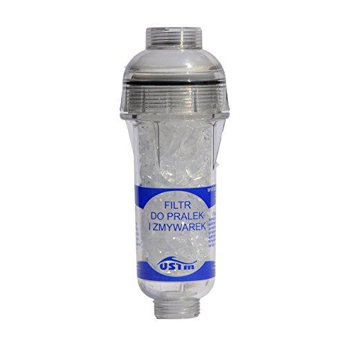 Waschmaschine Spülmaschine Anti-Kalk-Polyphosphat Wasserfilter Enthärter