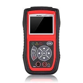 Autel AutoLink AL439 OBDII/CAN scanner Tool