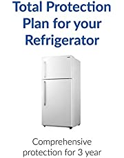 OneAssist 3 Years Total Protection Plan for Refrigerator from Rs 35,001 to Rs 45,000 - Email Delivery for B2B